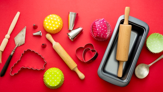 Baking Tips: These Moulds Will Help You Bake Cakes, Muffins And More - 5 Options