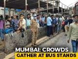 Video : Mumbai Unlocks But Without Local Trains