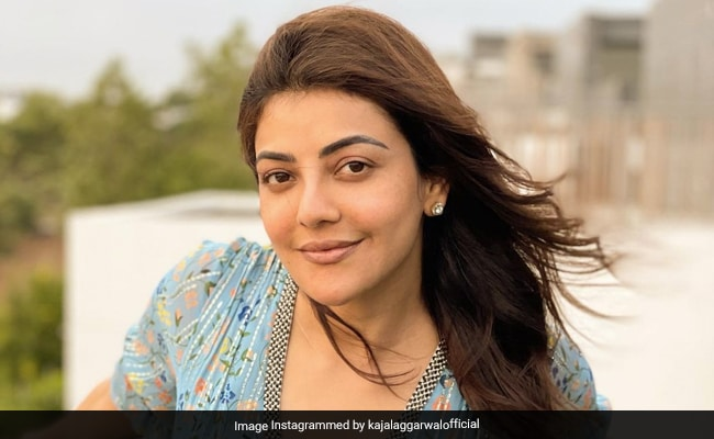 Uma: Kajal Aggarwal Is 'Looking Forward' To First Film Post-Wedding. Details Here