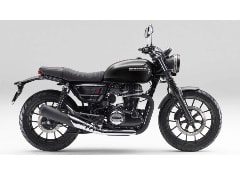 Made In India Honda GB350 Japan Delivery Details Revealed