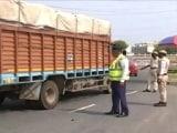 Video : In Haryana, Covid Curbs Extended Till June 14