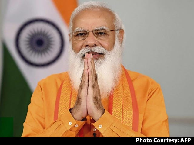 Video : PM Modi To Hold Key Meeting With Ministers Today