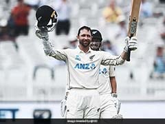 England vs New Zealand: New Zealand's Devon Conway Breaks Sourav Ganguly's 25-Year-Old Lord's Record On Test Debut