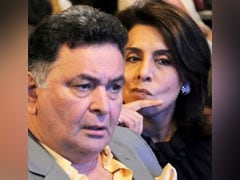 On Neetu Kapoor's Throwback Pic With Rishi Kapoor, Alia Bhatt Dropped This Comment