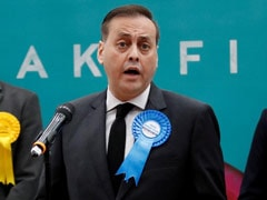 British MP Faces Trial For Alleged Sexual Assault Of 15-Year-Old Boy