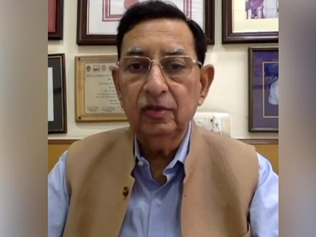 """Video : """"No Doubt On Safety, Efficacy Of Vaccines,"""" Delhi Doctor Tells NDTV"""