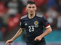 UEFA Euro 2020: Scotland's Billy Gilmour Tests Positive For Covid-19, Says Scottish Football Association