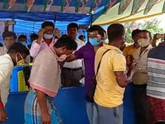 Sanitisation, Head Shave For BJP Recruits Rushing Back To Trinamool