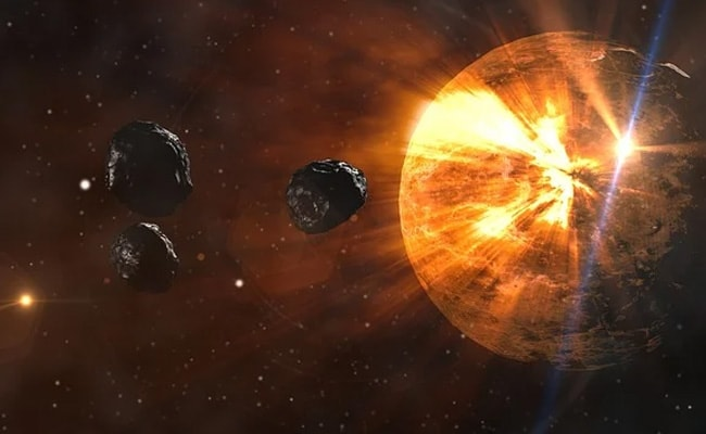 Internet Welcomes Asteroid Day 2021 With A Barrage Of Memes. Take A Look