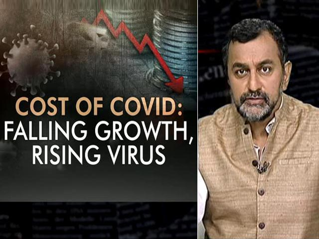 Video : Second Covid Wave Worsens Poverty, Job Losses