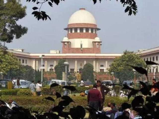 Video : Top News Of The Day: Supreme Court Drops Sedition Charge Against Journalist Vinod Dua