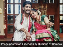 This Actor's Real-Life Love Story Is As Filmy As It Gets