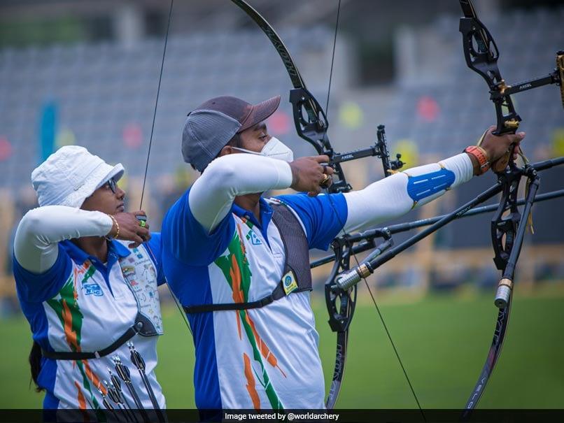 Archery World Cup Stage 3: Indias Deepika Kumari, Atanu Das Win Gold In Recurve Mixed Team Event
