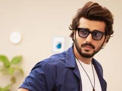 "Arjun Kapoor, Ready To ""Rock""? Navya Naveli Nanda Is"