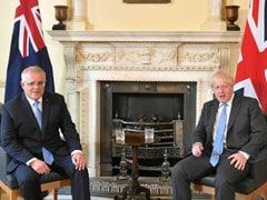 """New Dawn"": UK, Australia Enter Post-Brexit Free Trade Deal"