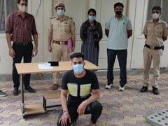 Gym Trainer Arrested For Stalking Over 100 Women Online In Delhi