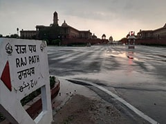 Southwest Monsoon Likely To Reach Delhi Next Week, Two Weeks Early