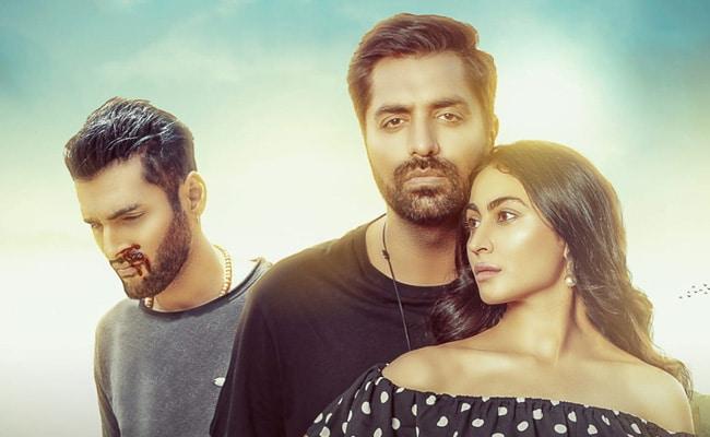 Yaaron Rab Se Dua Karo: Akhil Sachdeva And Meet Bros New Song Is Out Now