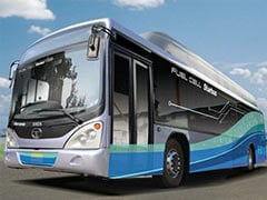 Tata Motors Bags Order For 15 Hydrogen Fuel Cell Powered Buses From IOCL