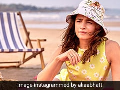 Picnics In The Beach Have Always Been A Stylish Reason For Alia Bhatt To Dress Up