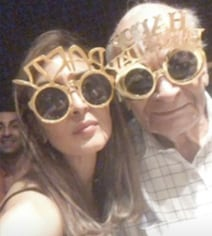 Can You Spot Ranbir In This Pic From Alia's Grandfather's Birthday?