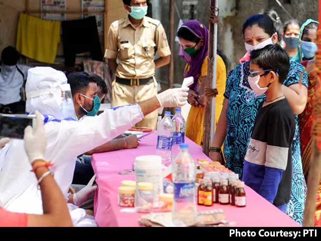 Video : No Data Covid Will Seriously Impact Children In Future Waves: AIIMS Chief