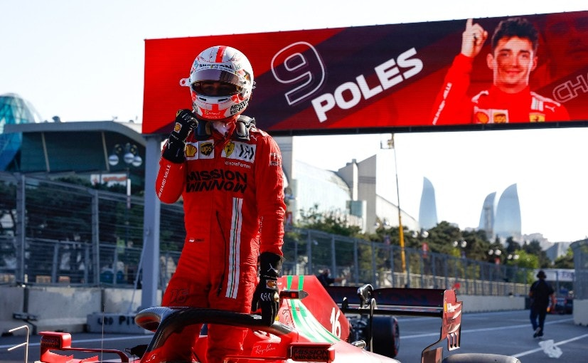 , F1: Ferrari's Leclerc Is Confident For Zandvoort, The World Live Breaking News Coverage & Updates IN ENGLISH