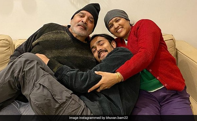 In Emotional Note, YouTuber Bhuvan Bam Mourns Loss Of Both His Parents To Covid