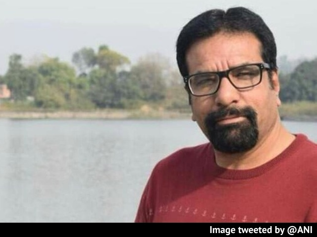 Video : BJP Councillor Shot Dead By Terrorists At Home In J&K's Pulwama