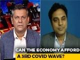 Video : Expect Revival Of Economic Activity: Chief Economic Adviser