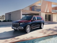 Mercedes-Maybach GLS 600 Sold Out For 2021; Next Allotment To Arrive In Q1 2022