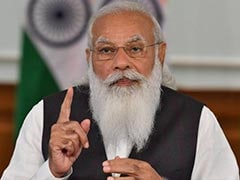 Rs 2 Lakh Compensation For Families Of Gujarat Road Accident Victims: PM Modi