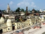 Video : Ayodhya Land Deal: Top Seers Call For Probe