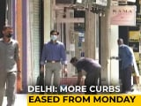 Video : Delhi Gyms To Reopen From Monday, Weddings Can Have 50 Guests