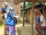 Video : Assam: Community Surveillance Programme To Battle Covid