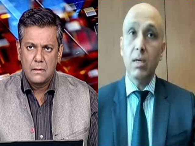 Video : We Know The Investors, But KYC Is Not For Us To Handle: Adani CFO To NDTV