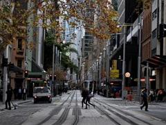 Sydney Flags Broader Lockdown As Delta Variant Cases Swell