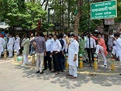 UP Polls On Radar, MLAs From Mayawati's Party Meet Akhilesh Yadav