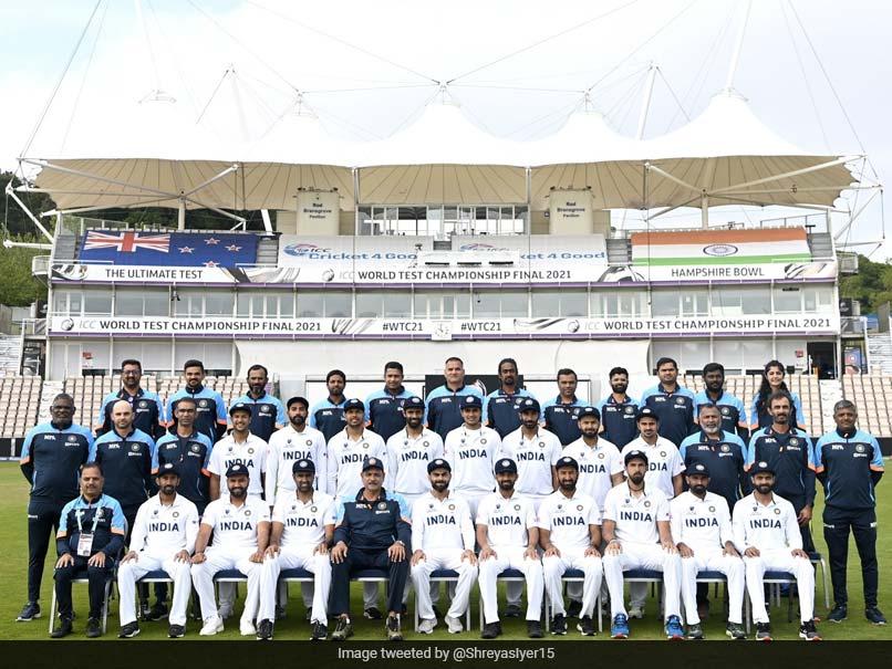 World Test Championship Final: Hardik Pandya, Shikhar Dhawan, Others Wish Team India Luck For New Zealand Clash