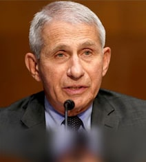 Delta Variant Greatest Threat To US Pandemic Response: Top Expert Fauci