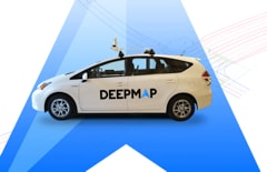 Nvidia Acquires DeepMap To Enhance Self Driving Technology