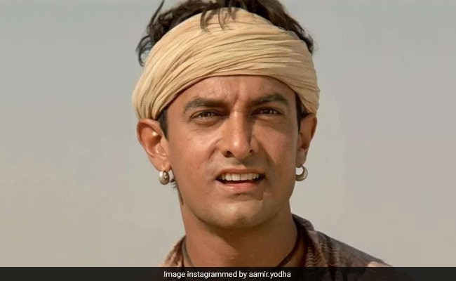 20 Years Of Lagaan: Aamir Khan Says He Gave His 'Most Unprepared Performance' In The Film