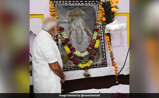'Path Shown By Kabir Will Continue To Inspire Generations': PM Modi