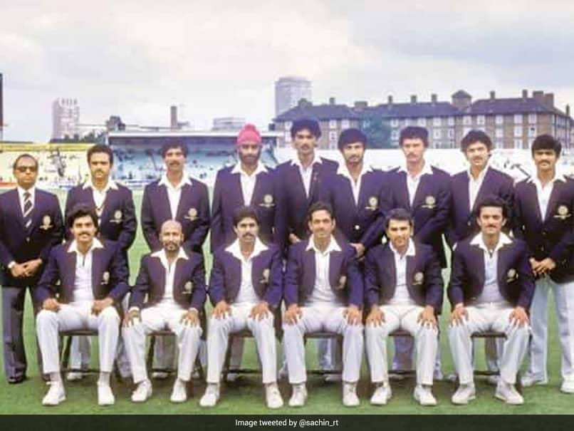 Highlights: Indias 1983 World Cup-Winning Squad Recalls The Triumphant Journey