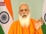"""Video : """"Yoga Says 'We're Biggest Source Of Energy In Universe'"""": PM Modi"""