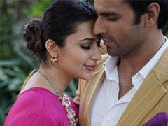 Divyanka Tripathi Dedicated This Old Classic Song To Husband Vivek Dahiya