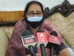 """Girls Shouldn't Get Mobiles"": UP Women's Commission Member On Rape Cases"