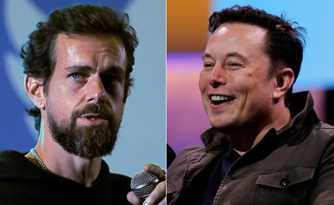 'Let's Have The Talk,' Jack Dorsey Tells Elon Musk. His Response Is 'Solid Gold'