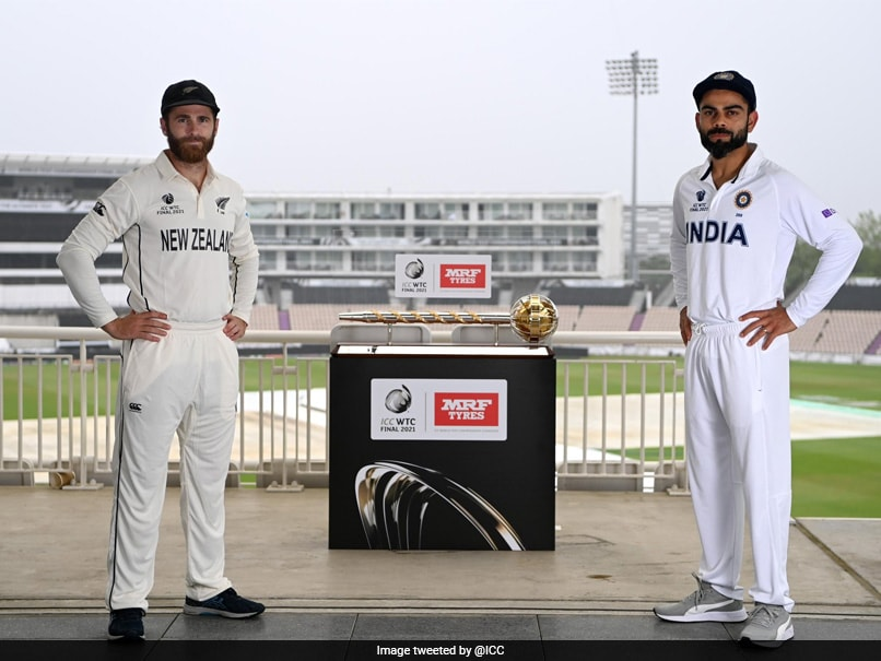 WTC Final, India vs New Zealand: When And Where To Watch, Live Telecast, Live Streaming