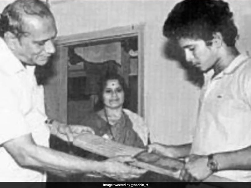 Fathers Day 2021: Sachin Tendulkar Takes A Trip Down Memory Lane, Hardik Pandya And Other Cricket Stars Extend Greeting As Well
